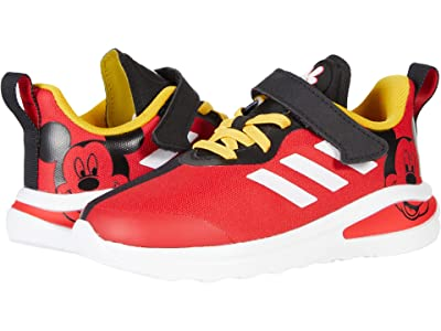 adidas Kids Fortarun Mickey (Toddler)