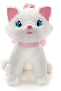 Disney Marie Plush - The Aristocats - Medium - 12 Inch
