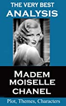 Analysis - Mademoiselle Chanel by CW Gortner