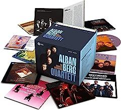 Alban Berg Quartett:the Compl.Recordings