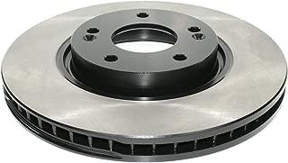 DuraGo BR900280-02 Front Vented Disc Brake Rotor