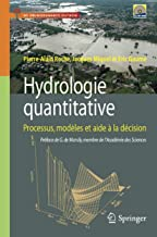 Hydrologie quantitative: Processus, modèles et aide à la décision (Ingénierie et développement durable) (French Edition)