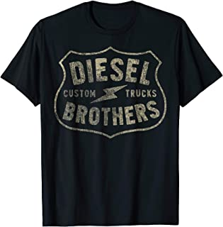 0b93fea40 Amazon.com: Diesel - Diesel Brothers: Clothing, Shoes & Jewelry