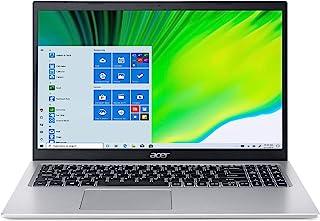 Acer Aspire 5 A515-56-363A, Pantalla Full HD IPS de 15,6 Pulgadas, procesador Intel Core i3-1115G4, 4GB DDR4, SSD NVMe de ...