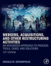 Best mergers acquisitions and other restructuring activities Reviews