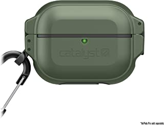 Catalyst® Total Protection Case for AirPods Pro - Army Green
