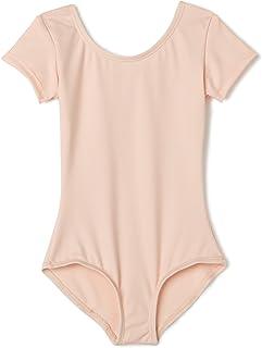 64ac6e22d Amazon.com  Pink - Leotards   Girls  Sports   Outdoors