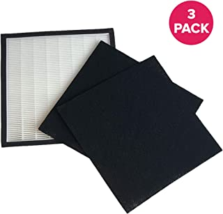 oreck hepa air filters