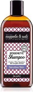 Nuggela & Sulé Epigenetic Shampoo for Sensitive Skin. 250ml / 8.45FL.Oz. - The Expert Shampoo. It calms, improves and hydr...