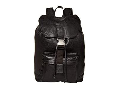 FRYE AND CO. Cody Backpack (Black) Backpack Bags