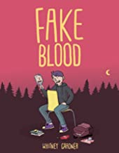 Best blood graphic novel Reviews