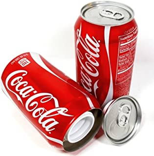Lata de Coca Cola, bote oculto de almacenamiento secreto, 355 ml