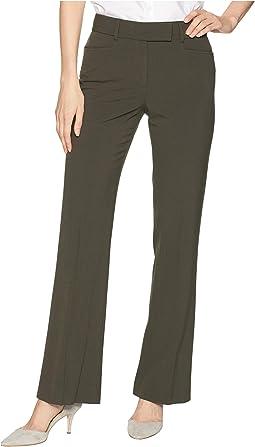 Bi-Stretch Trouser Pants