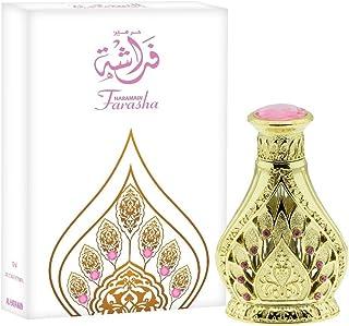 Al Haramain Perfumes Farasha Aceite de perfume paquete de 1