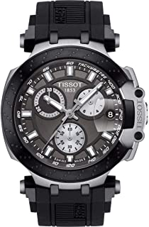 TISSOT T-Race Chrono T115.417.27.061.00