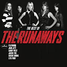 The Best Of The Runaways [LP]