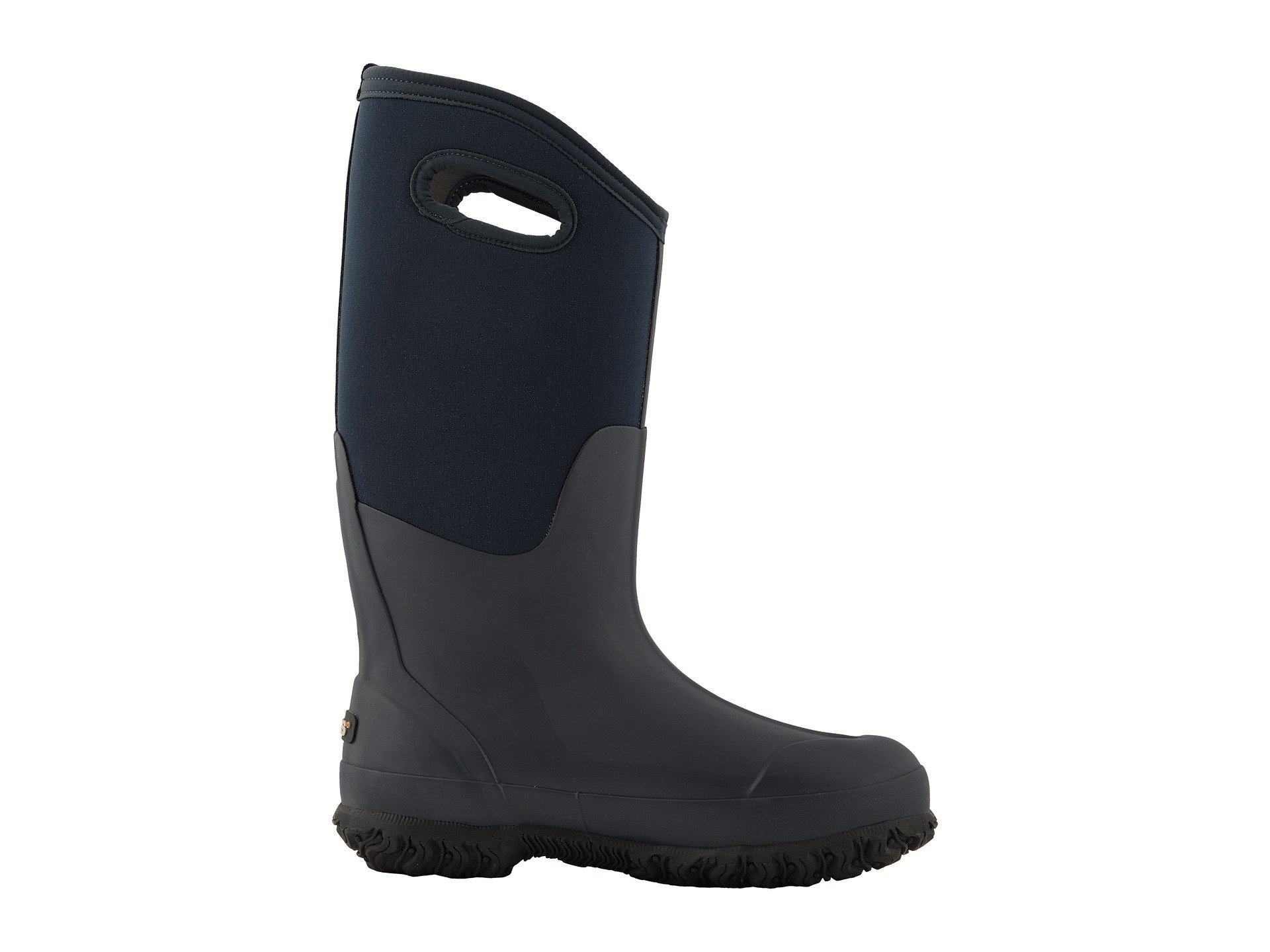 Navy Bogs Bogs Classic Matte Classic Tall wn8Fpx4qn