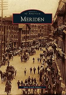 Meriden (Images of America)