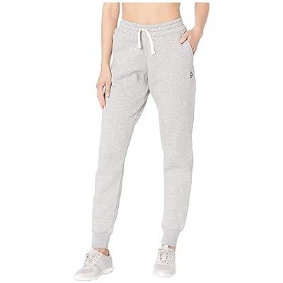 Reebok Elements Fl C Pants (Medium Grey Heather) Women
