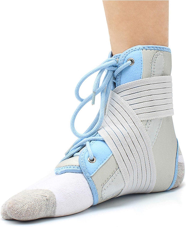 ZYQDRZ Ankle San Antonio Mall Braces Fixed Bargain sale Brace Adjustable Sports