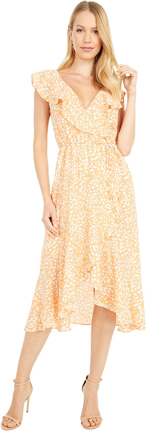 Orange/Ivory