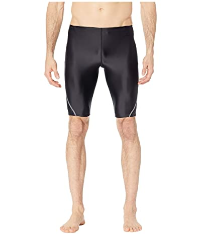 Speedo Relaunch Splice Jammer (Speedo Black) Men