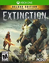 Best xbox one extinction Reviews