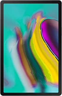 Samsung Galaxy Tab S5e 10.5 inches - LTE Black (4GB RAM, 64GB)