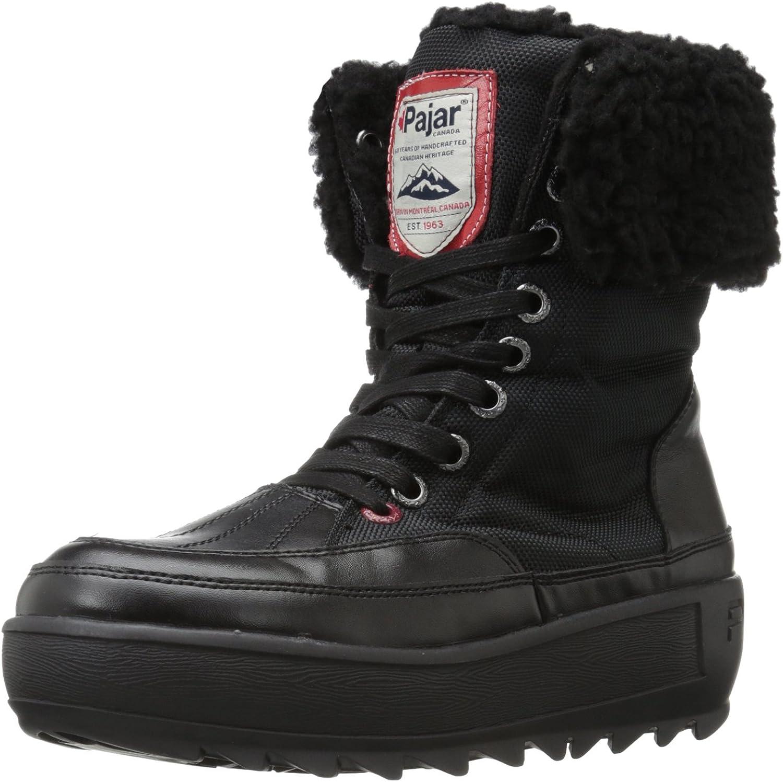 Pajar Women's Princess Snow Boots