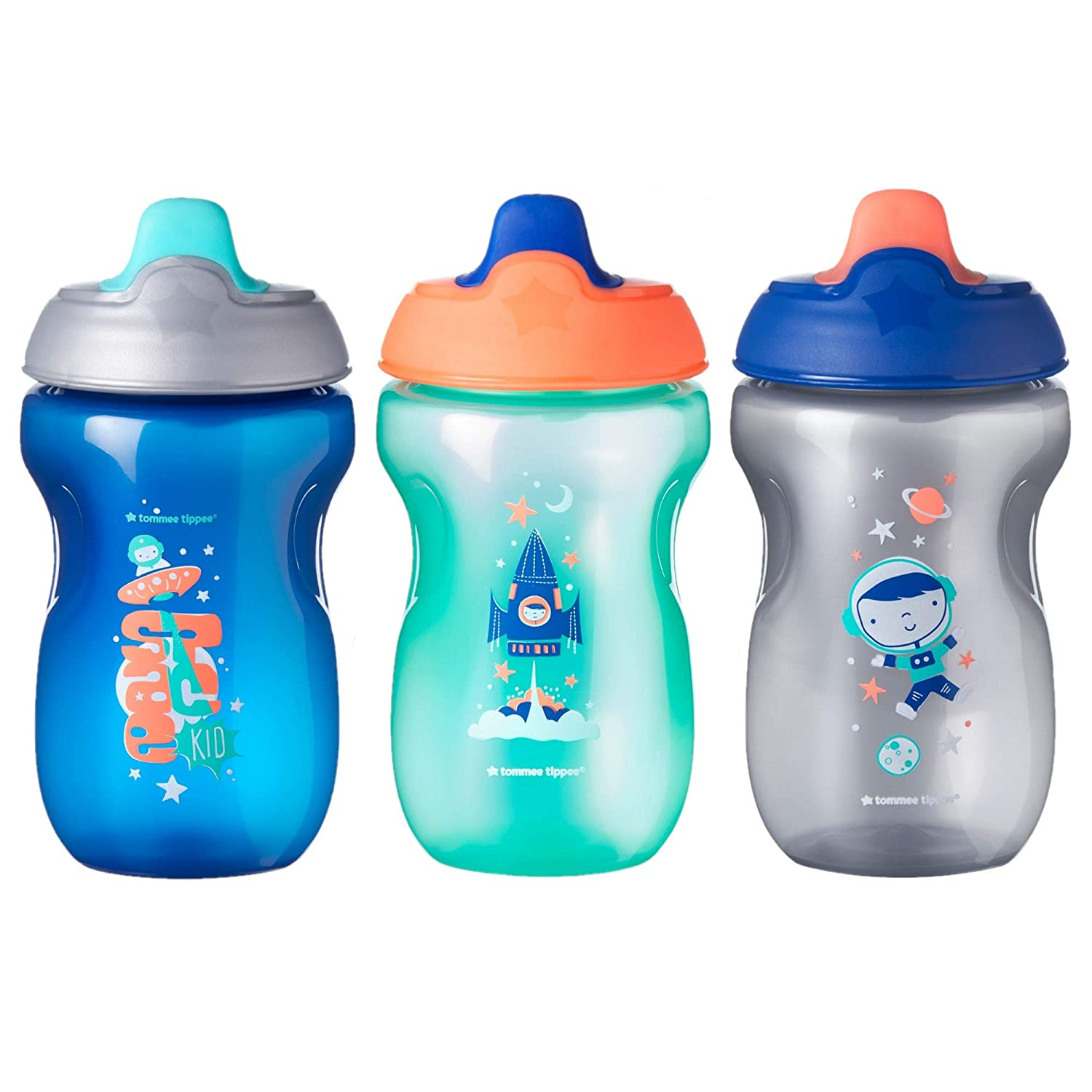 Tommee Tippee Non-Spill Toddler Sippee Cup Oakland Mall 3 Oz 10 Max 86% OFF 9+ Months