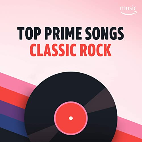 Top Prime Songs: Classic Rock by Electric Light Orchestra