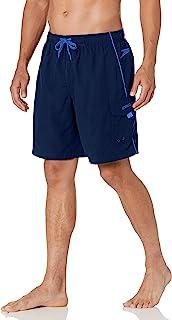 Men's Swim Trunk Knee Length Marina Volley