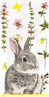 Talking Tables- Set The Scene for Your Easter Lunch Party, Truly Bunny Napkins