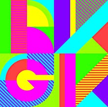 Yeti concept mini album「化学-BAKEGAKU-」
