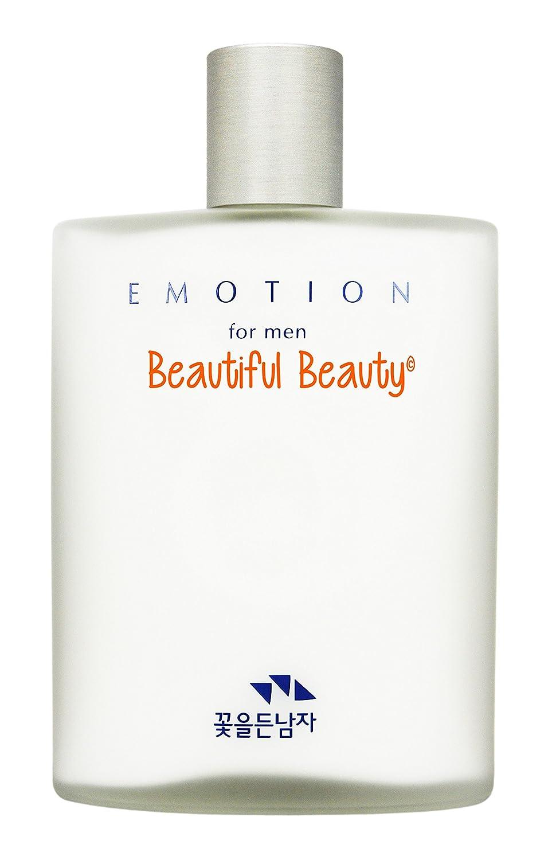EMOTION FOR MEN FACE LOTION 160ml Over item handling ☆ OFFer