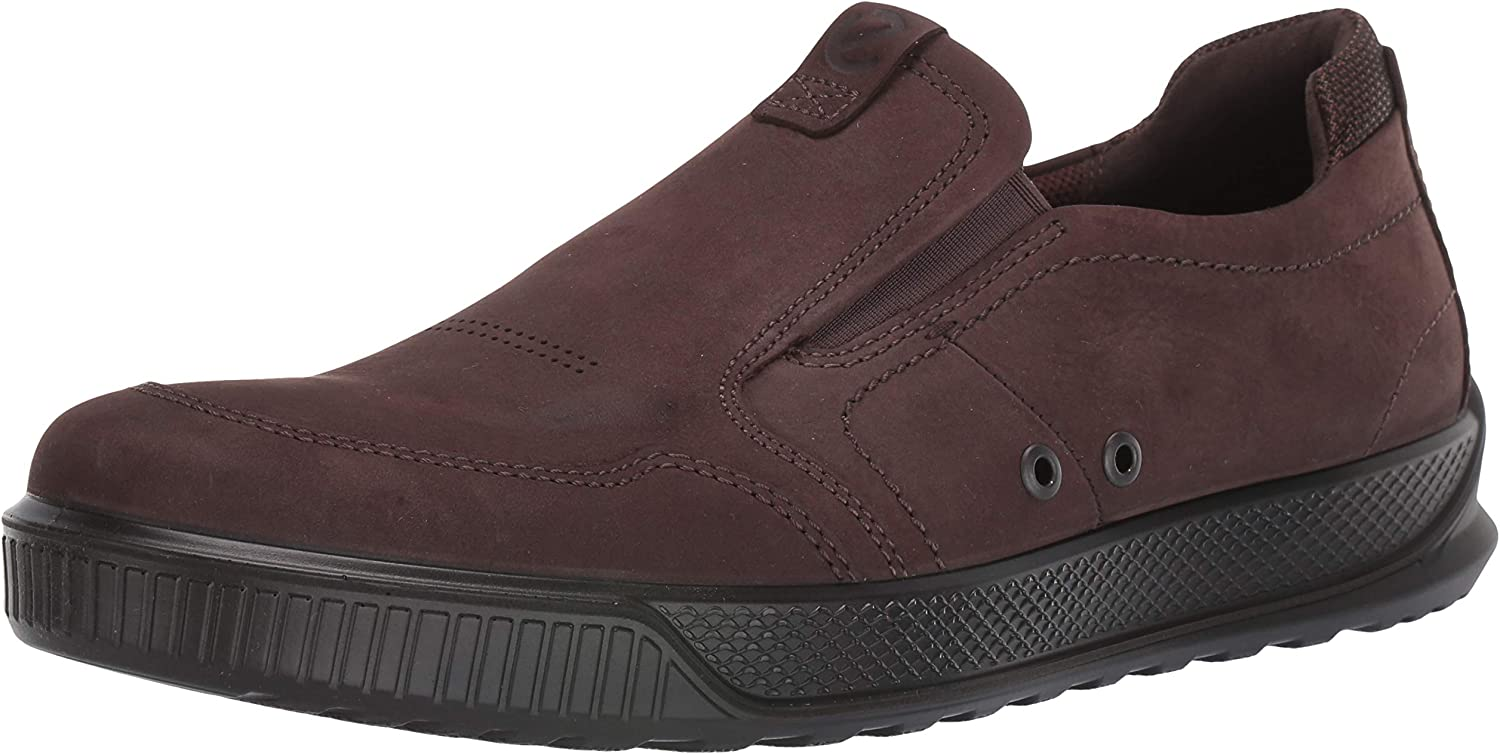 ECCO Men's Byway Cheap bargain on Slip High quality new Sneaker