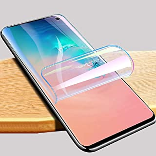 Hydrogel Film,For Samsung Galaxy M31 A51 A71 A50 A70 A01 A10 A11 A30 A40 A70 M11 M21 A50, Phone Screen Protectors
