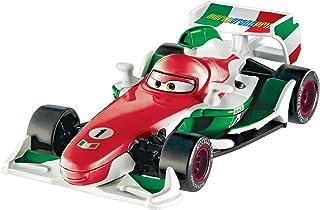 Disney Pixar Cars Colour Changers Francesco Bernoulli