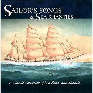 Sailor's Songs & Sea Shanties