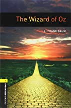 American Oxford Bookworms: Stage 1: Wizard of Oz (Oxford Bookworms Library)