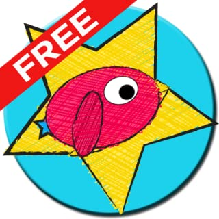 Flappy Doodle Bird - Free