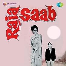 Raja Saab (Original Motion Picture Soundtrack)