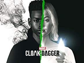 Marvel's Cloak & Dagger Season 2