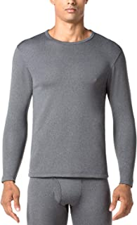 Best mens fleece lined long sleeve shirts Reviews