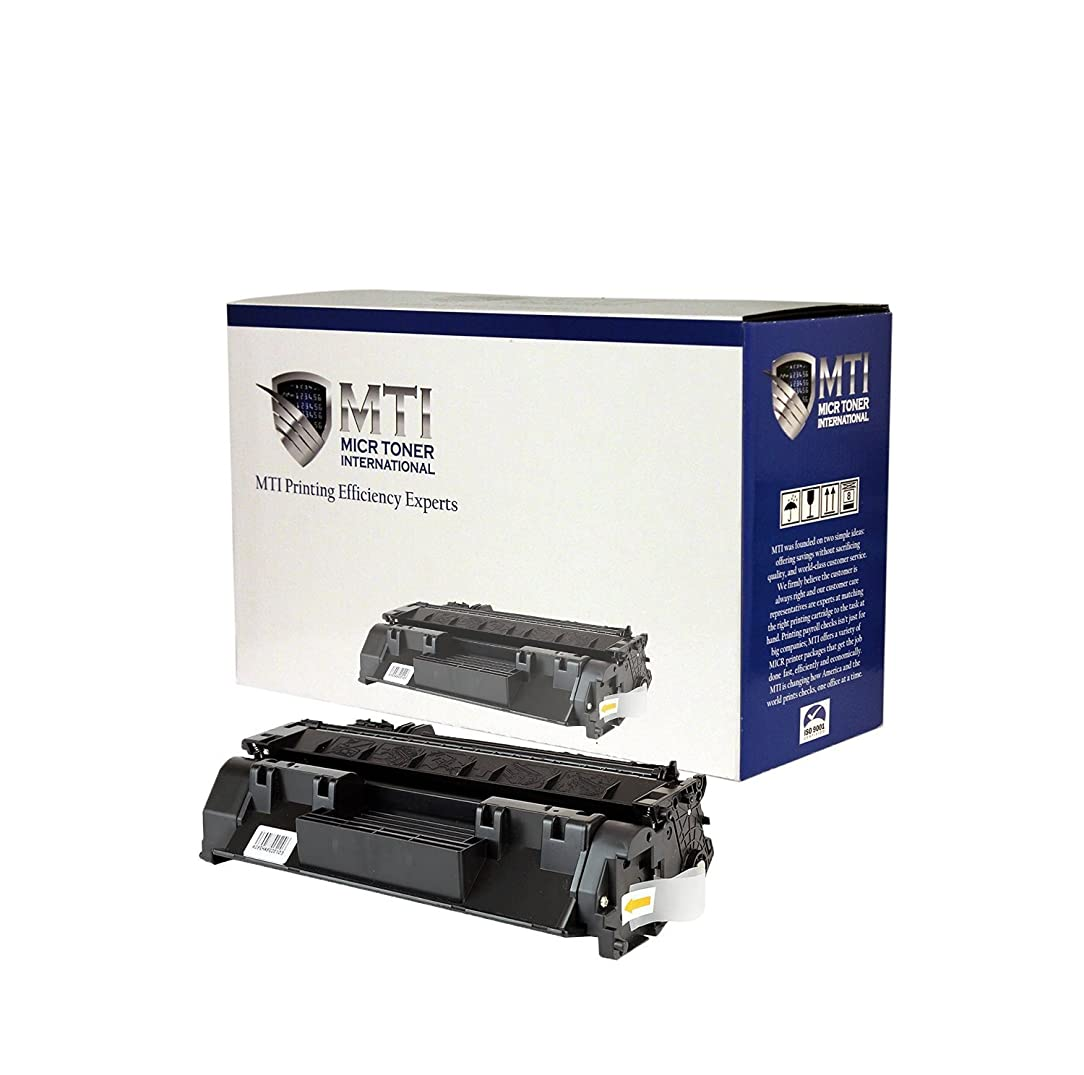 MICR Toner International Compatible MICR Toner Cartridge Replacement for HP CF226A 26A M402dn M402n M402dw M426fdn M426fdw