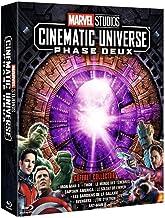 Marvel Studios Cinematic Universe : Phase 2 - 6 films [Francia] [Blu-ray]