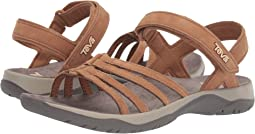 1eb38438d2dca Teva Brown Sandals + FREE SHIPPING