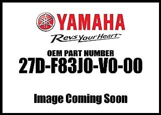 YAMAHA 27D-F83J0-V0-00 Boulevard Windshield Stryker