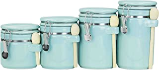 Best sugar canister with spoon Reviews