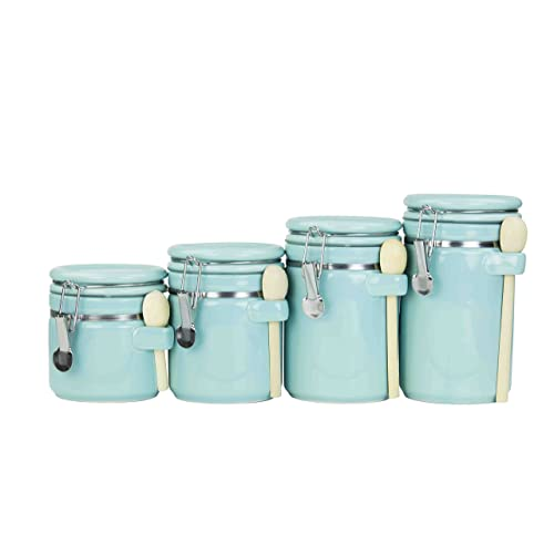 Canister Sets for The Kitchen: Amazon.com